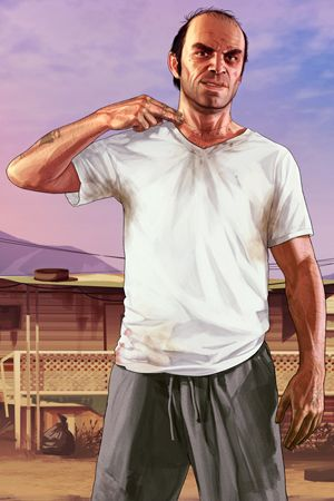 Trevor is the first GTA character that makes sense | GamesRadar+