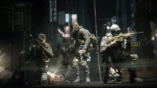 Tom Clancys The Division Image5