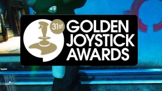 Xbox One, PS4, Titanfall and GTA V all vying for a Golden Joystick