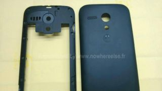 Even more Moto X images make their way online