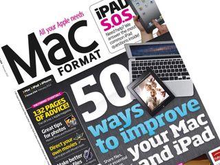 MacFormat magazine