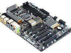 Gigabyte 6 Series motherboards