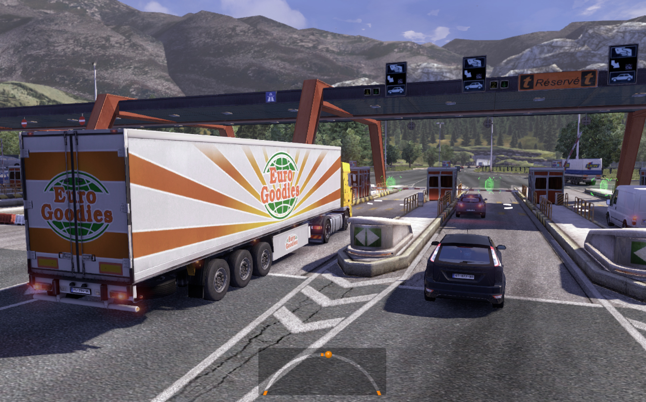 Euro Truck Simulator 2 Review Pc Gamer