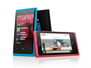 Nokia number one for mobile web browsing
