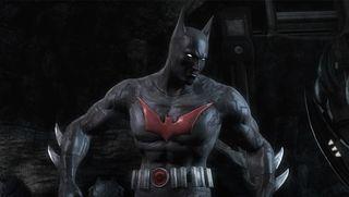 Injustice: Gods Among Us alternate costumes   GamesRadar+