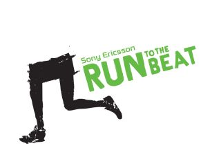 Sony Ericsson sponsors Run to the Beat