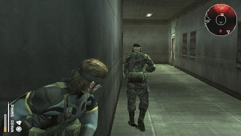 Metal Gear Solid Portable Ops Plus Review Gamesradar