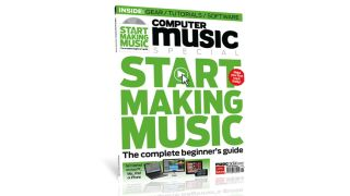 The latest Computer Music Special is your ticket into the world of software-based tune crafting.