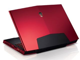 Dell's gaming brand, Alienware, is planning to release a new range of Intel Core i7 11-inch netbooks next month