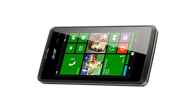 Windows Phone has failed - but Acer thinks it will succeed with Windows 10 smartphones
