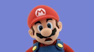 Mario tears