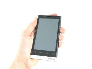 Looks all right but we re not entirely convinced by the ViewSonic Viewpad 4
