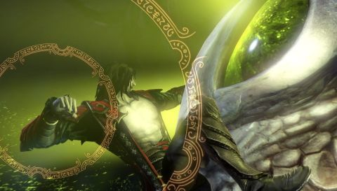 Castlevania Lords of Shadow 21