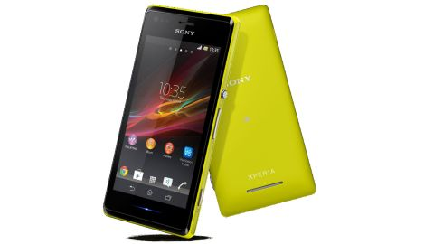 Sony Xperia M review