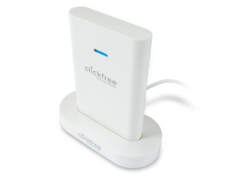 Clickfree C2 Portable Backup