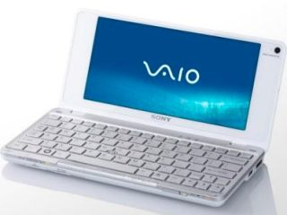 Sony is preparing a Vaio P 'mark 2' for release in October or November 2009 - with the first Vaio P proving popular with the business crowd (and show-offs!)