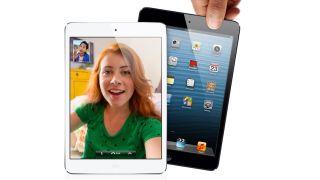 Apple to launch Retina and non Retina versions of iPad mini 2
