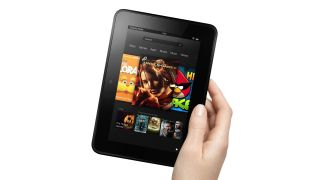 Kindle Fire HD 8.9 hits the UK with a £230 price tag