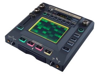 Korg Kaossilator Pro: more than just a gadget.