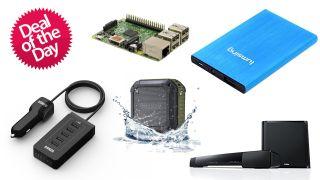 TechRadar Deals: Soundbar-gains, Raspberry Pi, gadgets