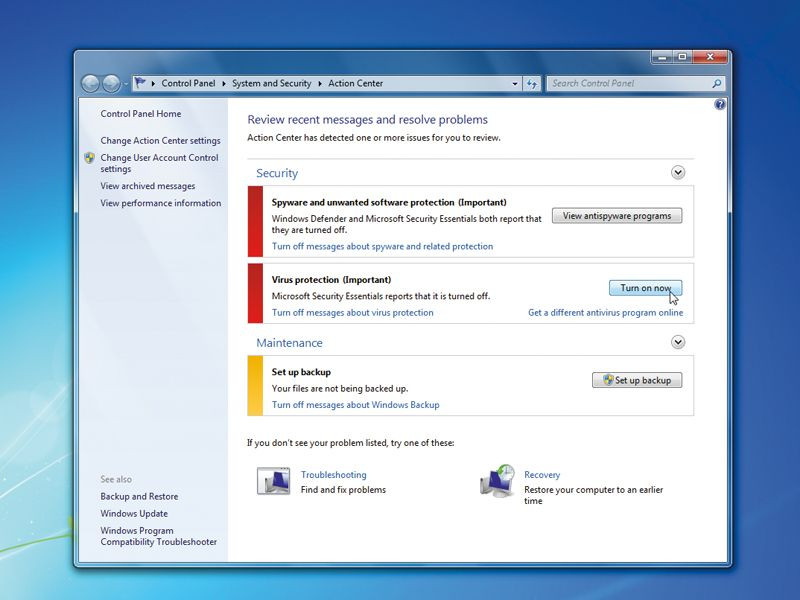 52 Windows problems and solutions | TechRadar