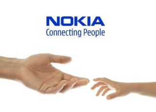 Nokia - comes with lower profits