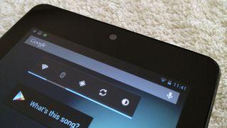 'Fantastic' Google Nexus 7 praised by ARM