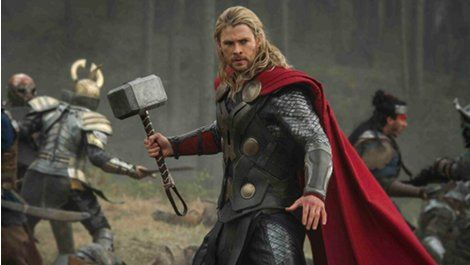 Alan Taylor compares Thor: The Dark World to Game Of Thrones
