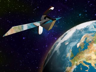 The sky's getting crowded - 25 more Chinese nav sats by 2015