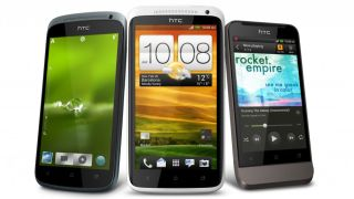 HTC One X and One S go on sale in the UK