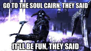 What is your favorite Elder Scrolls Meme? — Elder Scrolls ...  Elder Scrolls Memes