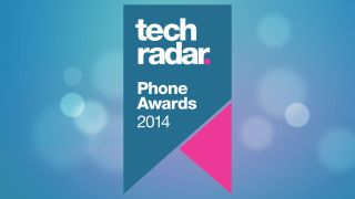TechRadar Phone Awards two weeks to go