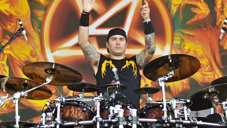Jason Bittner picks 12 essential drum albums | MusicRadar