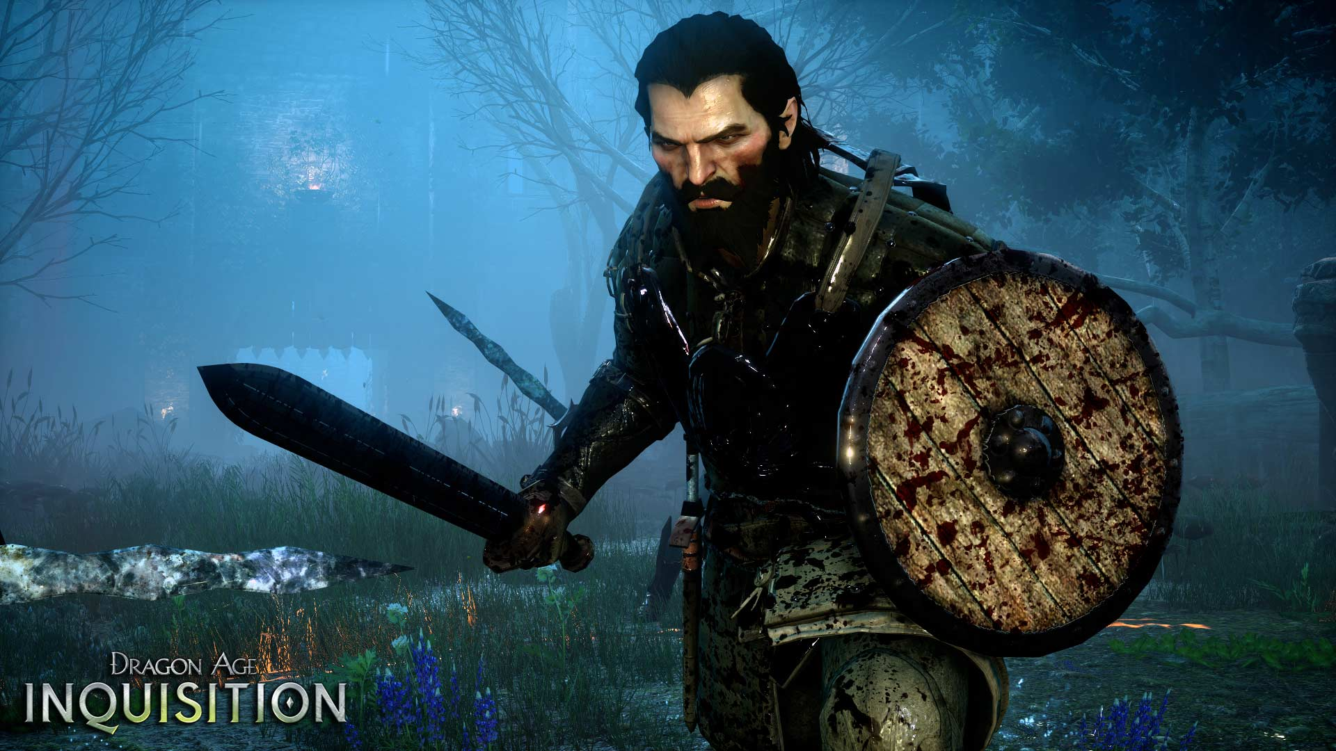 Dragon Age Inquisition Review Pc Gamer