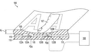 Apple Pressure Patent