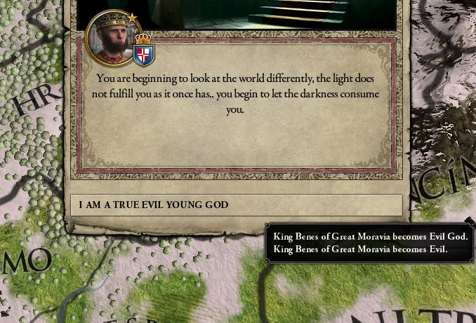 Play Crusader Kings 2 as a god on Earth | PC Gamer