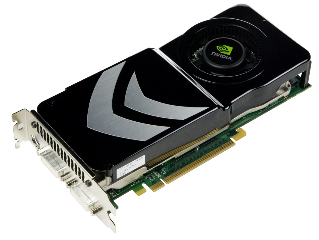 Video card nVidia Geforce 8800 GT: characteristics, comparison by competitors and reviews 30