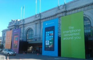 Windows Phone ads
