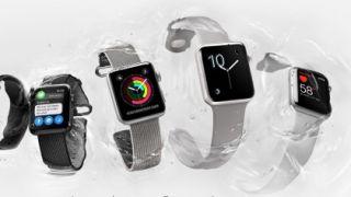 Apple Watch Series 2 vs Apple Watch