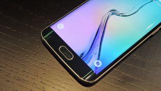 Win a Samsung Galaxy S6 Edge
