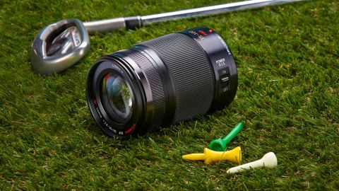 Panasonic G X 35-100mm f/2.8 Power OIS