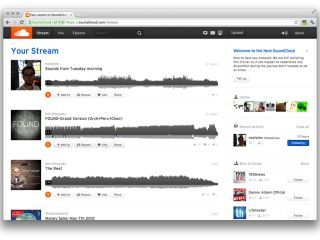 The changes in the Next SoundCloud are more than cosmetic