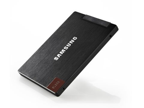 Samsung SSD 830 512GB (Notebook Kit)