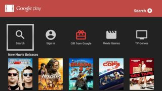 Roku Google Play