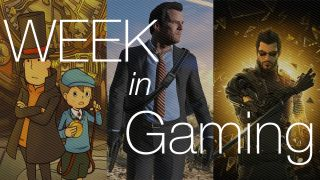 Week in Gaming