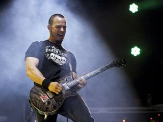 what strings do you use mark tremonti musicradar. Black Bedroom Furniture Sets. Home Design Ideas