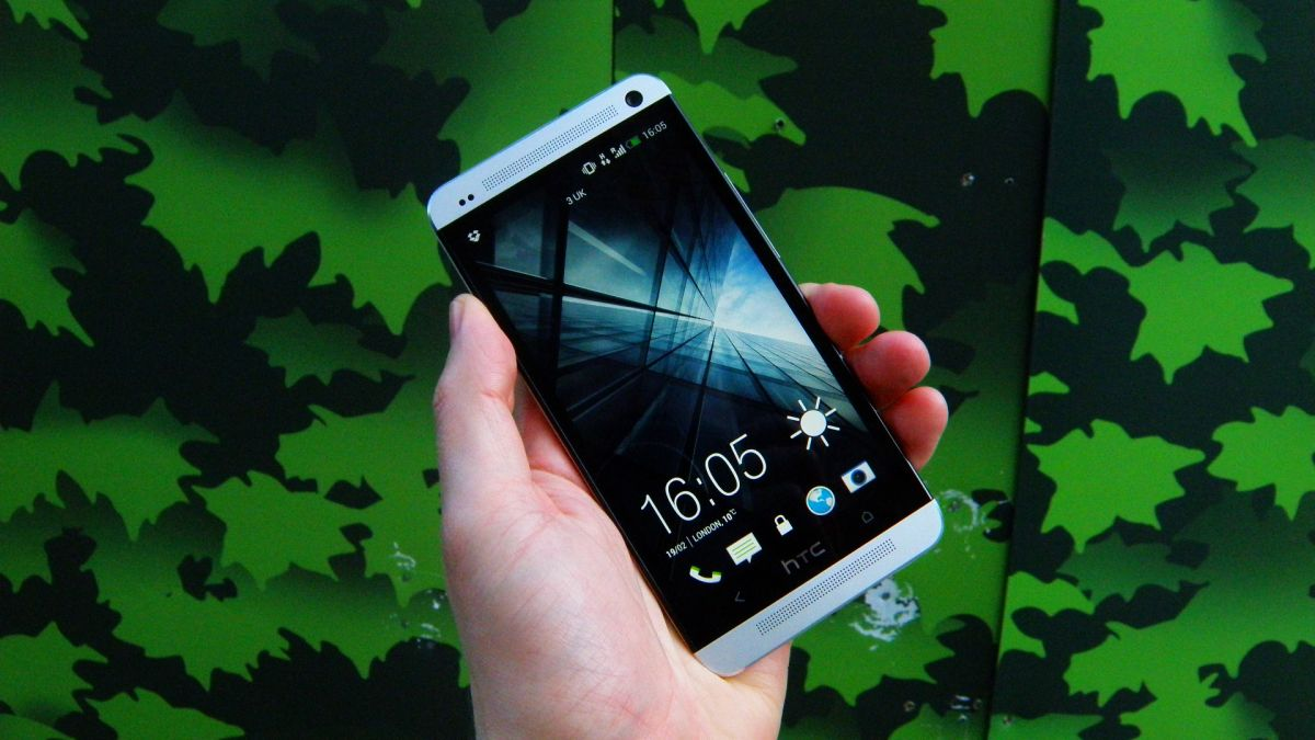 Hot, hot, hot: HTC One production doubling to meet demand