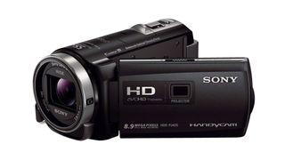 Sony's Handycams