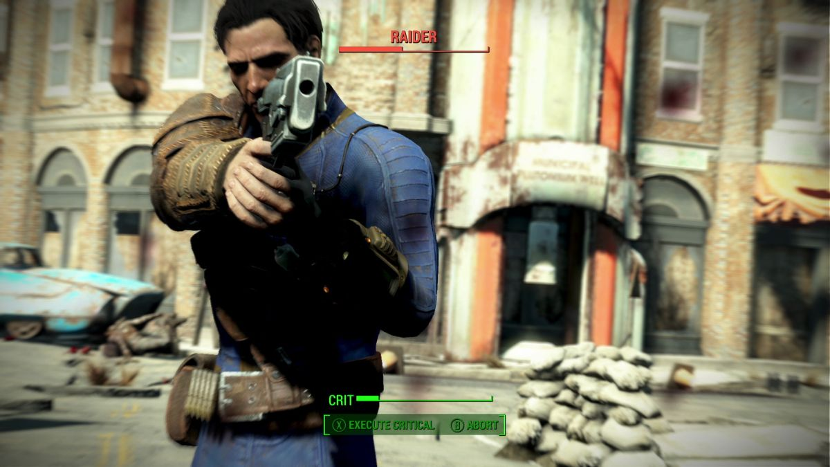 Fallout 4 Tips: 15 essential Fallout 4 tips to know before you play