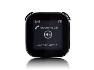 Sony Ericsson debuts its 'mini me' Android device, LiveView